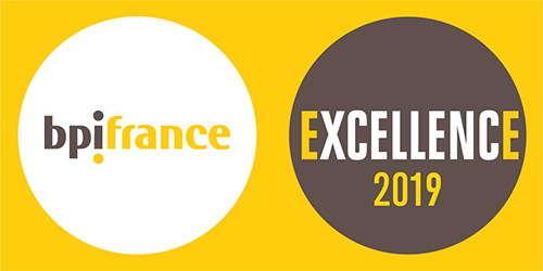 Bpifrance Excellence 2019